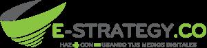 Logo e-Strategy